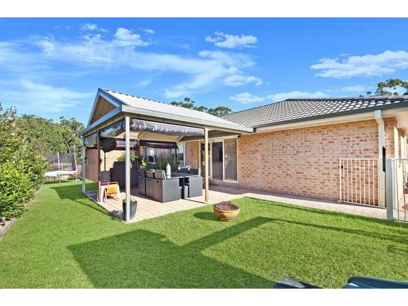 14 Black Bean Grove, Ulladulla NSW 2539