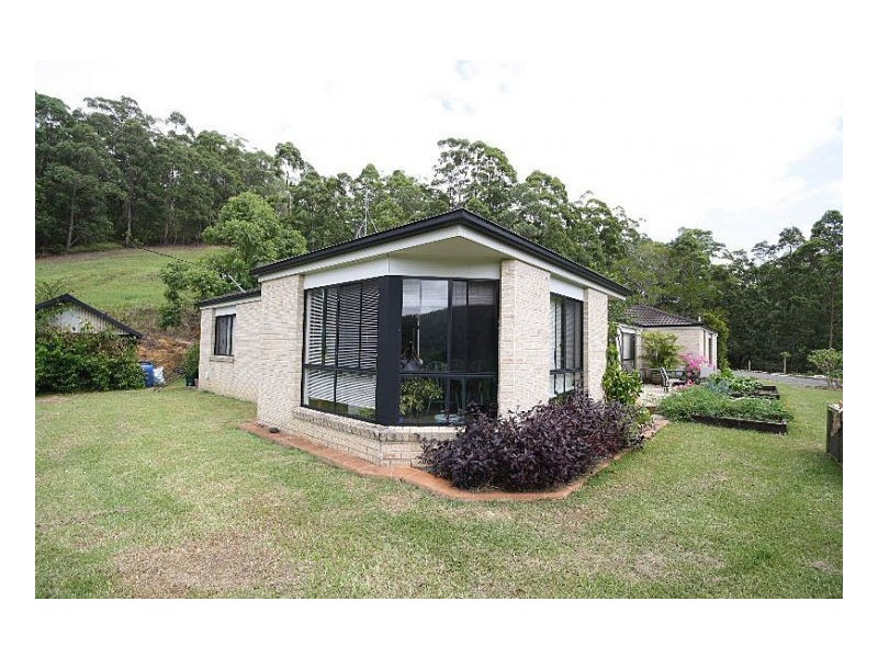 1185 Tyalgum Road, Eungella NSW 2484