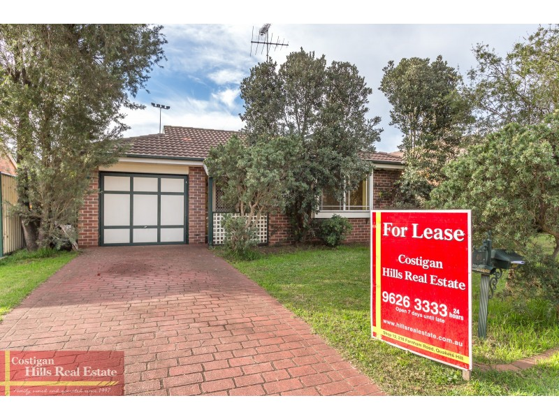 40 Woldhuis Street, Quakers Hill NSW 2763