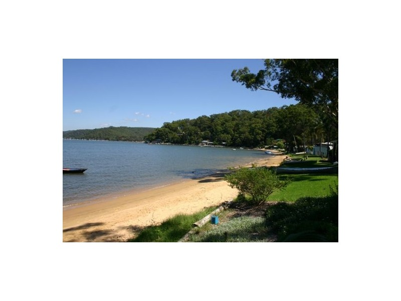 Dangar Island NSW 2083