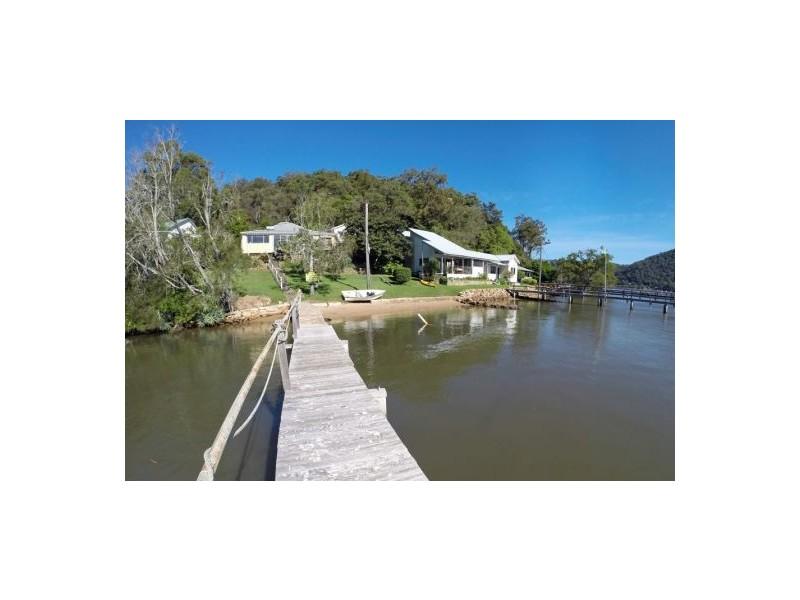 Milsons Passage NSW 2083