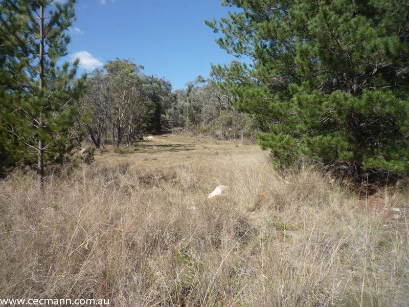 L2 Watters Road, Ballandean QLD 4382