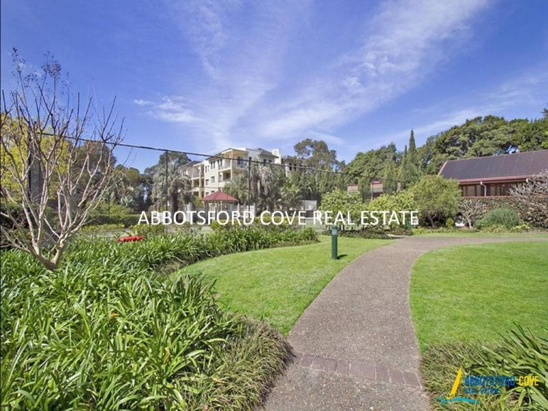 8/3 Harbourview Crescent, Abbotsford NSW 2046