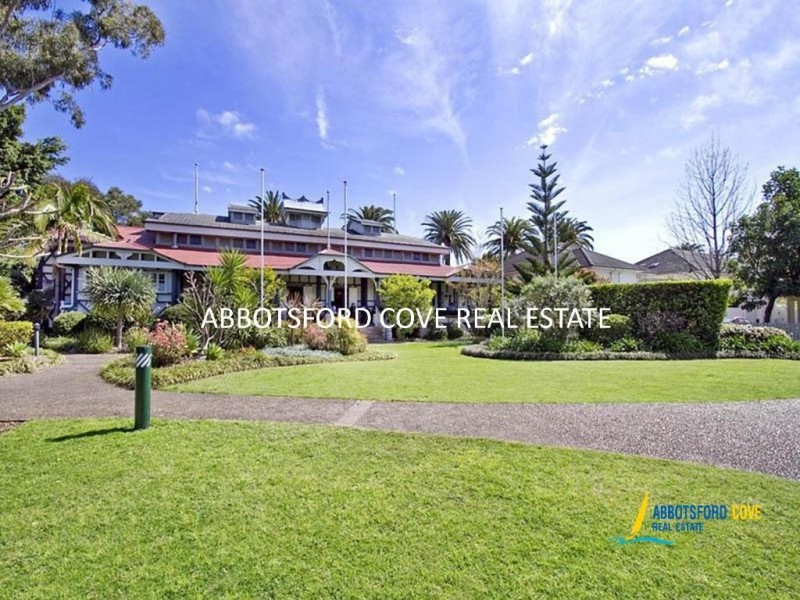 12 Chatham Place, Abbotsford NSW 2046