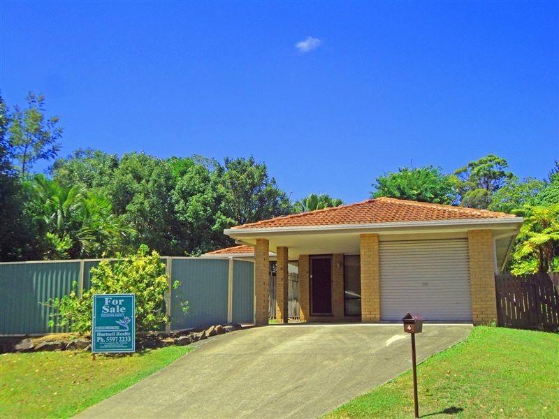 4 Roba Place, Ashmore QLD 4214