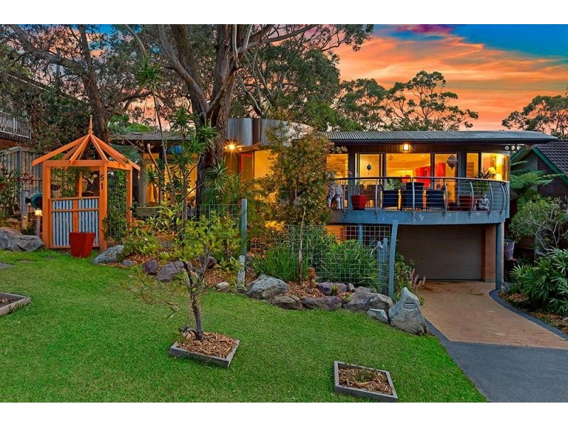 51 Barry Street, Bateau Bay NSW 2261