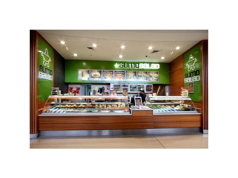 Sumo Salad  Erina Fair, Erina NSW 2250