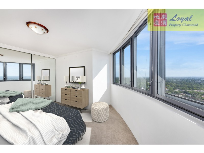 150/14 Brown Street, Chatswood NSW 2067