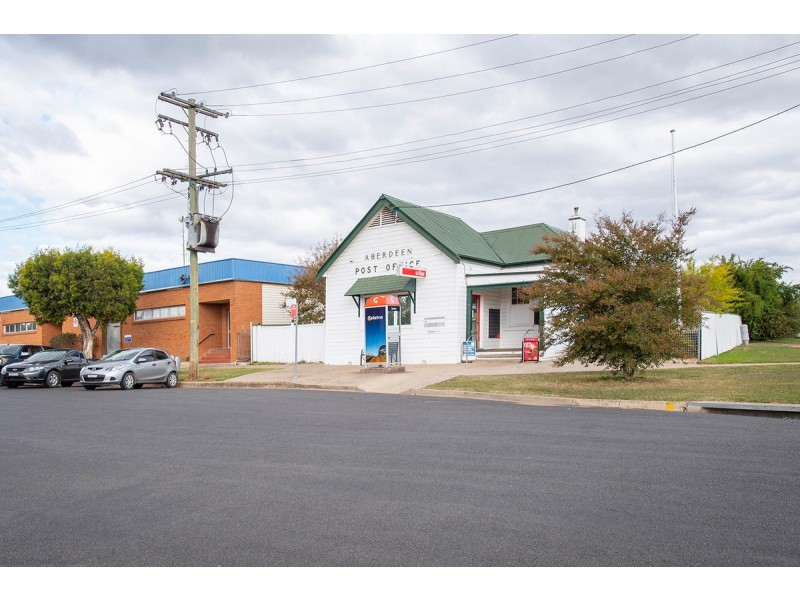 21 Moray Street, Aberdeen NSW 2336