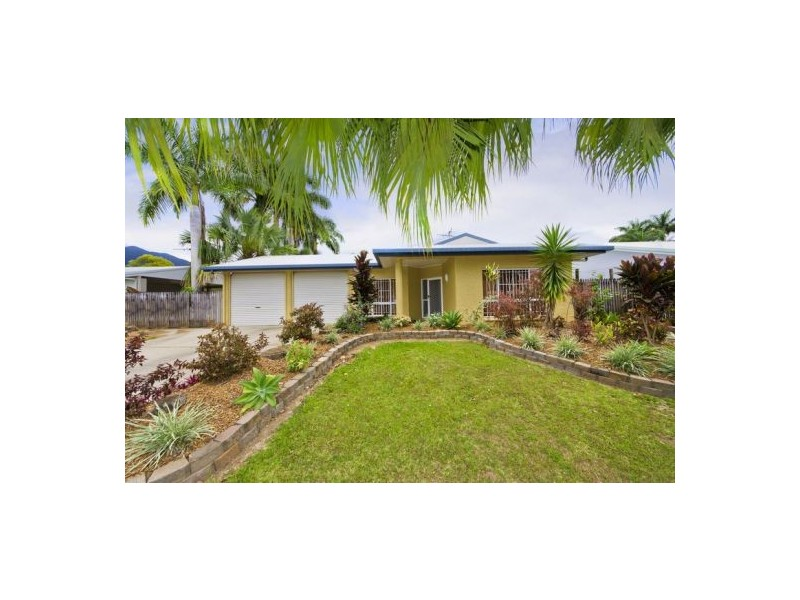 50 Bathurst Drive, Bentley Park QLD 4869