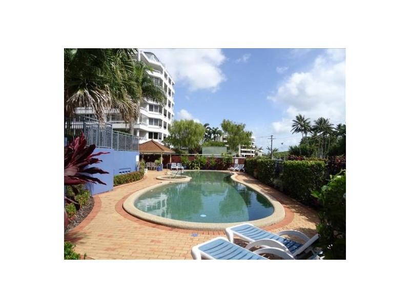 33/275 Esplanade, Cairns North QLD 4870
