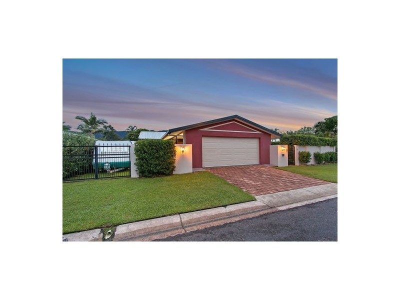 13 Tryal Street, Bentley Park QLD 4869