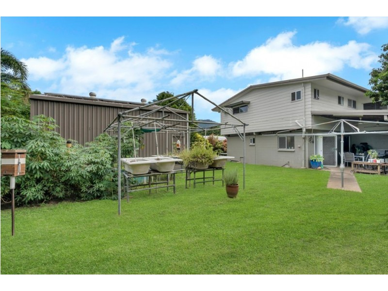 168 Jensen Street, Edge Hill QLD 4870