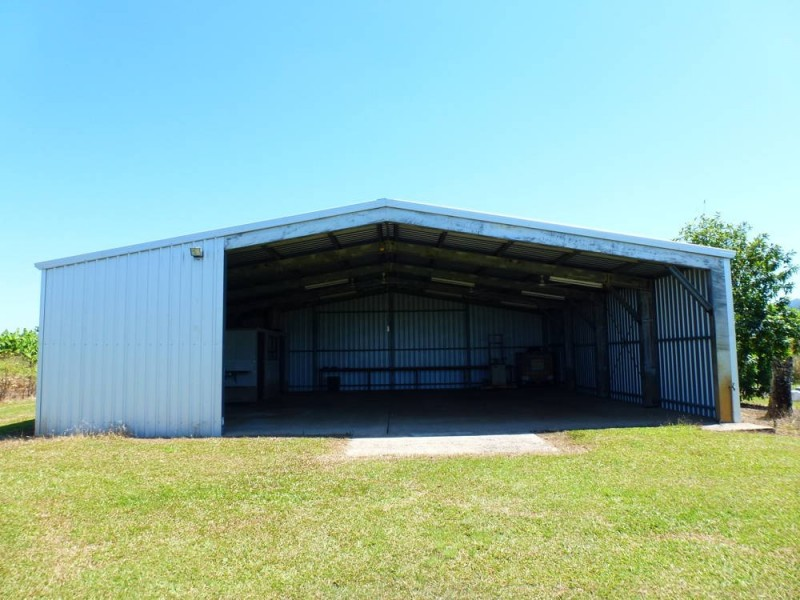 4 Menzies Road, Bartle Frere QLD 4861