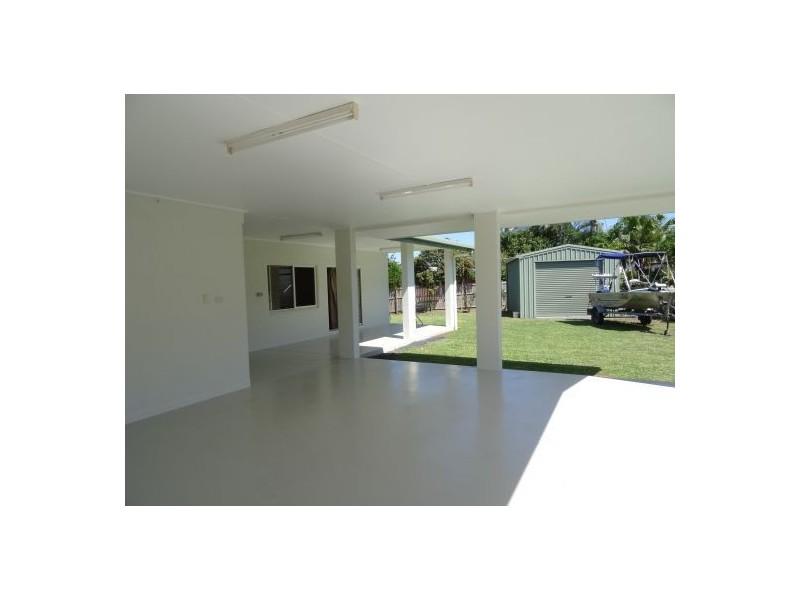5 Patrick Close, Gordonvale QLD 4865