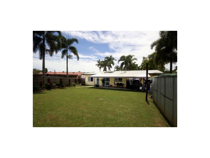 19 Tryal Street, Bentley Park QLD 4869