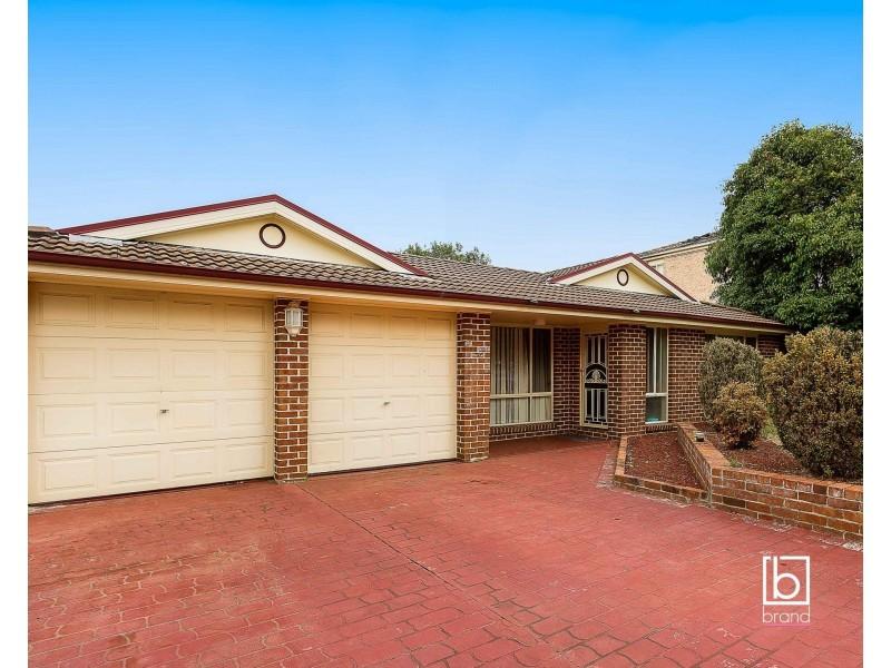 3 Stringybark Road, Hamlyn Terrace NSW 2259