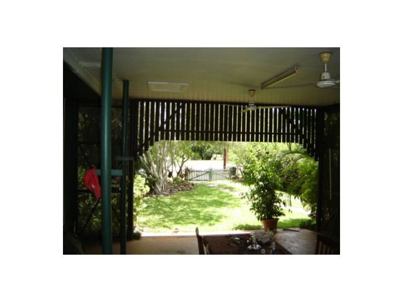 17 Memorial Terrace, Adelaide River NT 0846