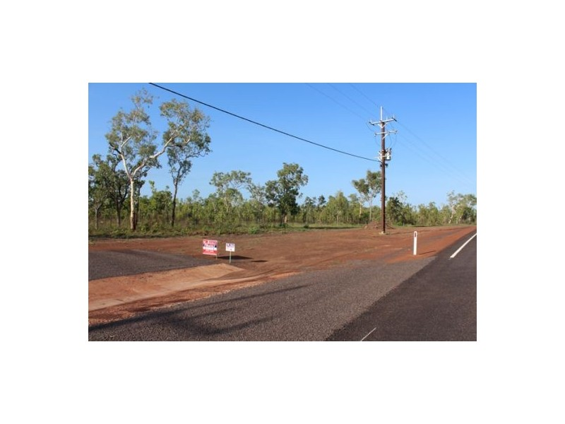 Lot 1760 Northstar Road, Acacia Hills NT 0822