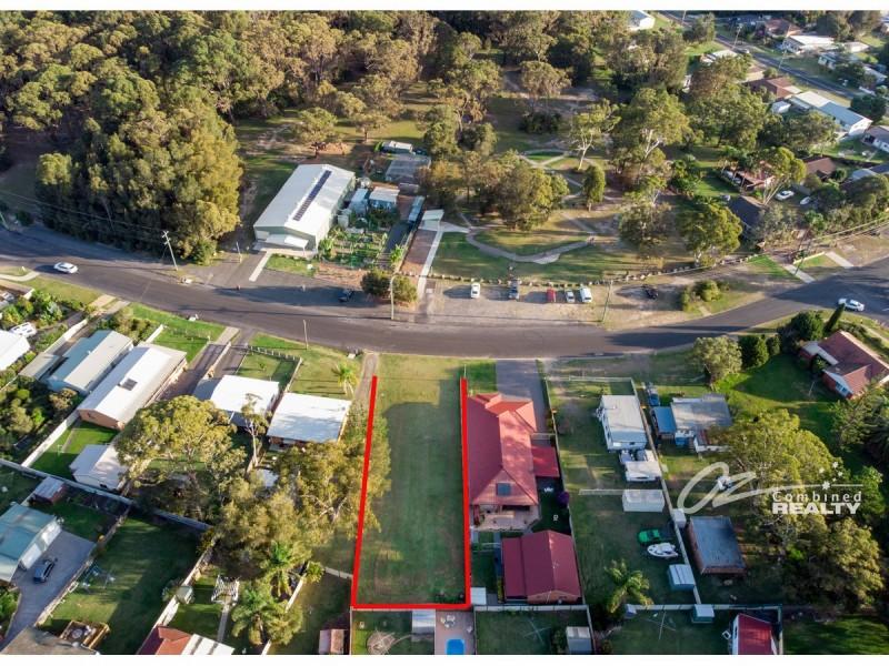 10 Clifton Street, Sanctuary Point NSW 2540