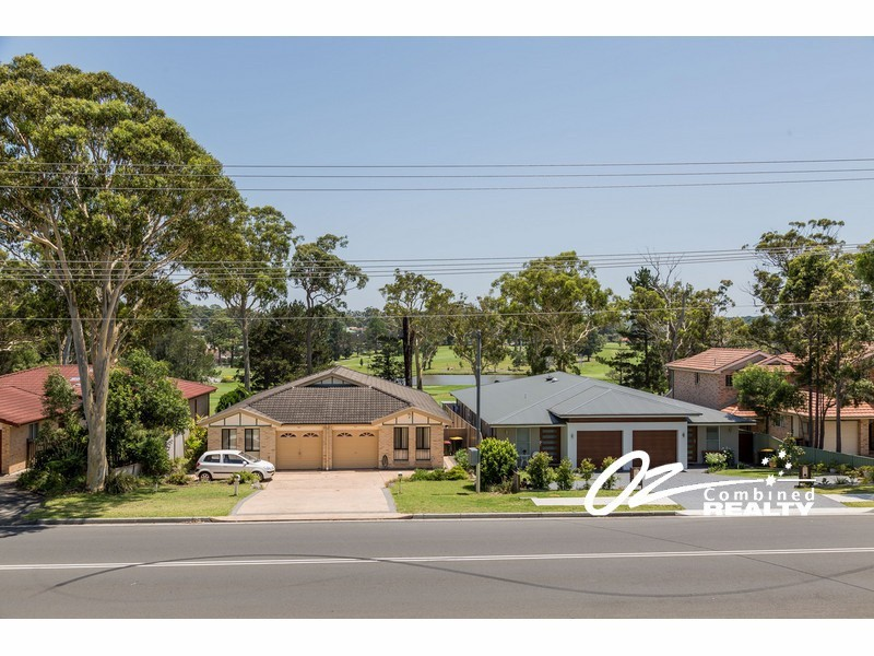 56 Paradise Beach Road, Sanctuary Point NSW 2540
