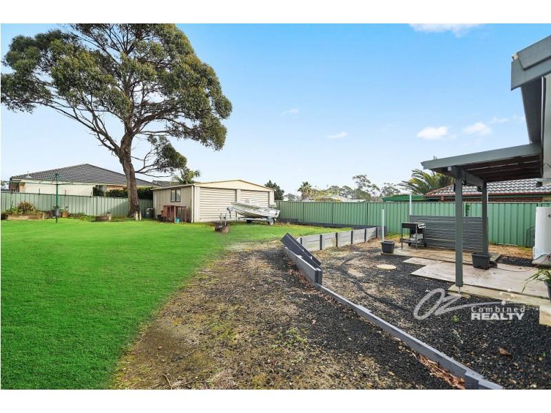 113 Warrego Drive, Sanctuary Point NSW 2540