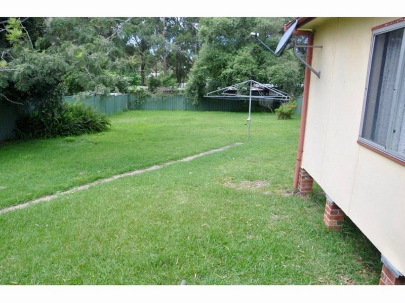 8 Percy Street, Sanctuary Point NSW 2540