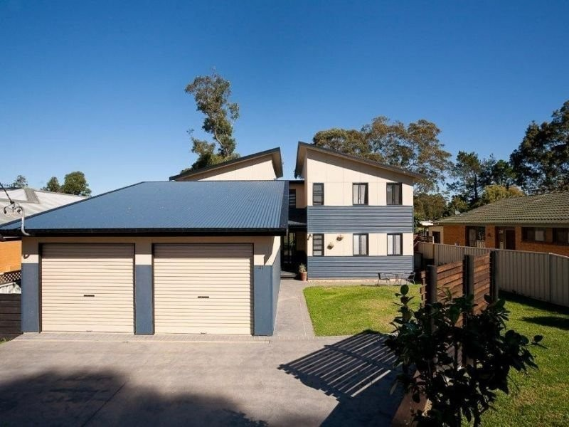 41 Waratah Crescent, Sanctuary Point NSW 2540