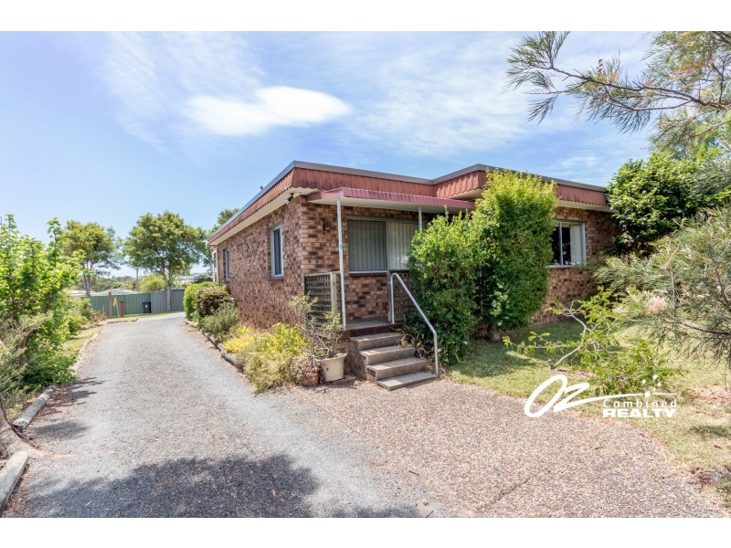 6 Kingsford-Smith Crescent, Sanctuary Point NSW 2540