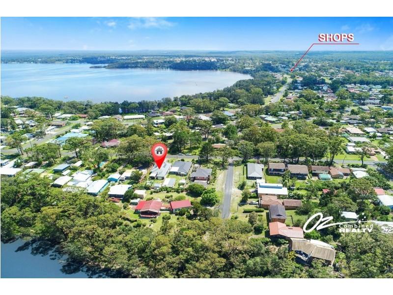 76 Greville Avenue, Sanctuary Point NSW 2540