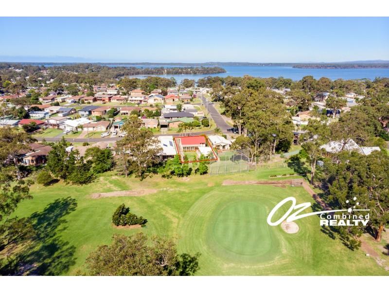 58 The Park Drive, Sanctuary Point NSW 2540