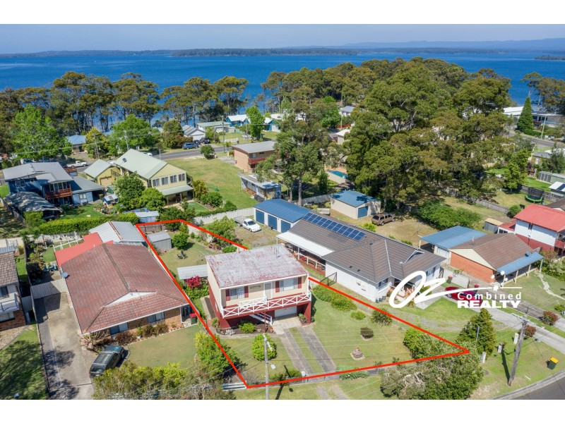 15 Macleans Point Road, Sanctuary Point NSW 2540