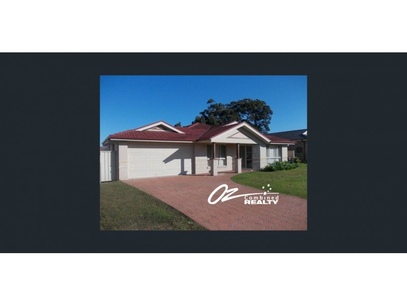 18  Maxwell Crescent, Sanctuary Point NSW 2540