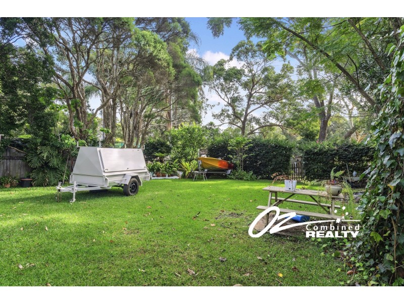 209  Macleans Point Road, Sanctuary Point NSW 2540