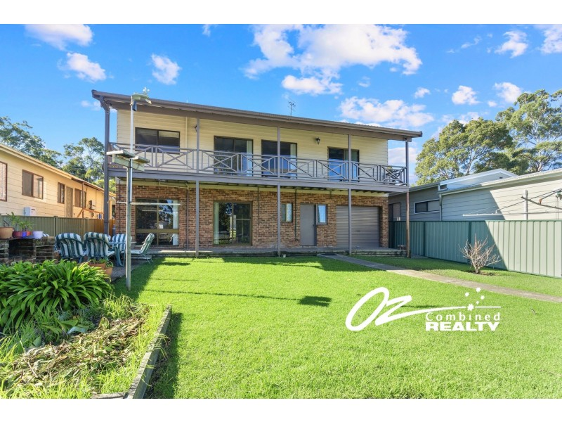 129 Macleans Point Road, Sanctuary Point NSW 2540