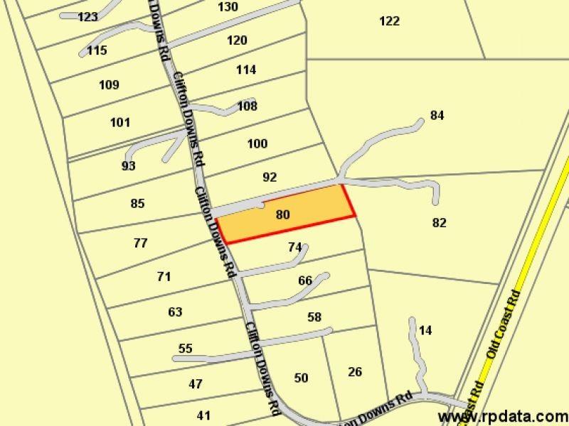 80 Clifton Downs Road, Herron WA 6210