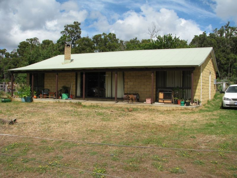 338 JUNCTION ROAD, PERUP, Manjimup WA 6258