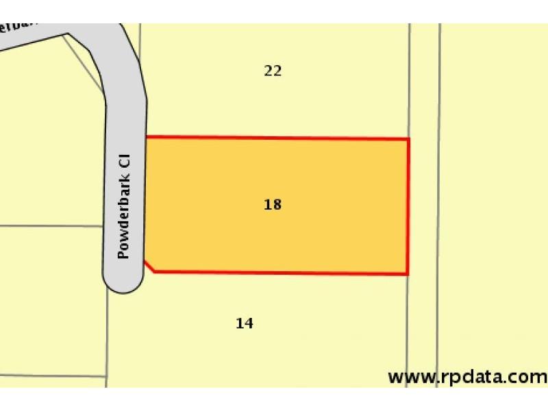 18 Powderbark Close, Jarrahdale WA 6124