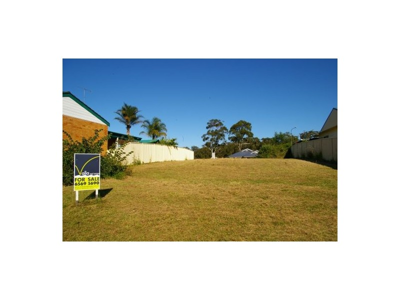 8 Allison Road, Hyland Park NSW 2448