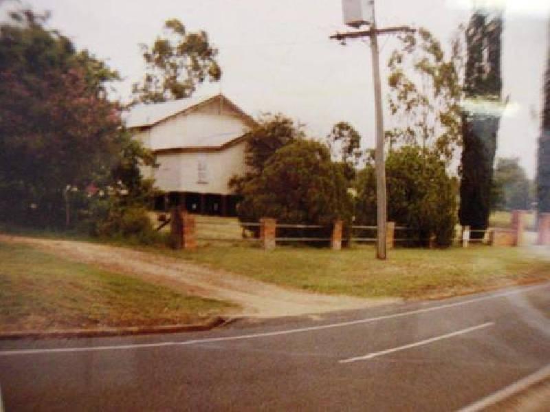 Abercorn QLD 4627
