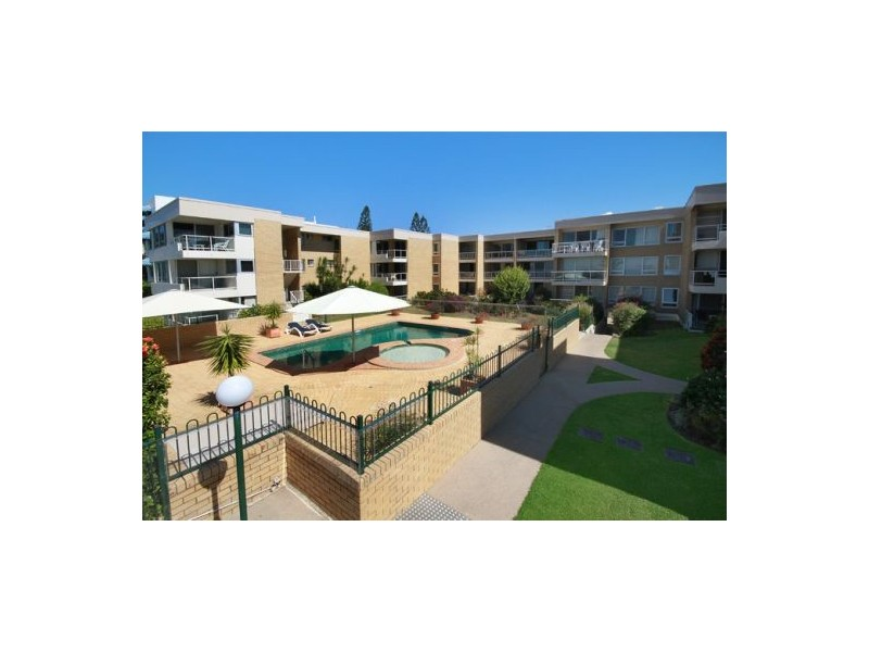 Apt 24 'The Headlands', 268 Alexandra Parade, Alexandra Headland QLD 4572