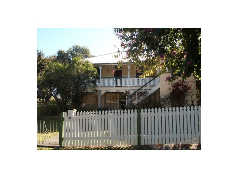 28 Moran Street, Alderley QLD 4051