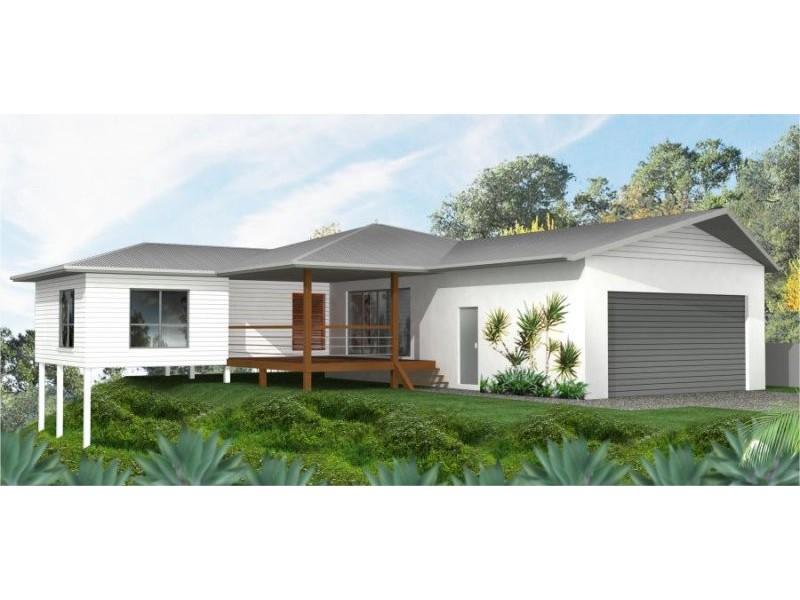 Lot 33 Scarlet Gum Drive, Cannonvale QLD 4802