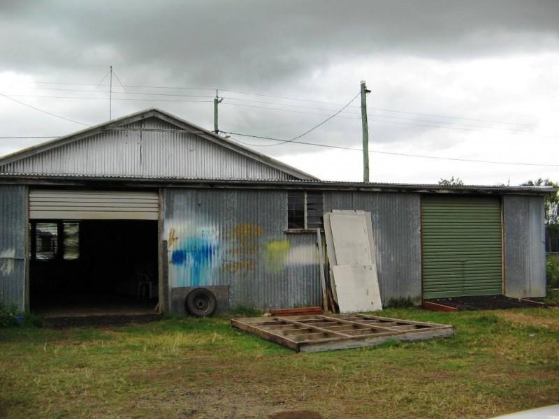 149 MCINTYRE ST, Calen QLD 4798