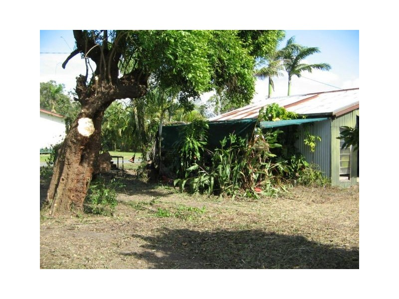 8 CHURCH STREET, Calen QLD 4798