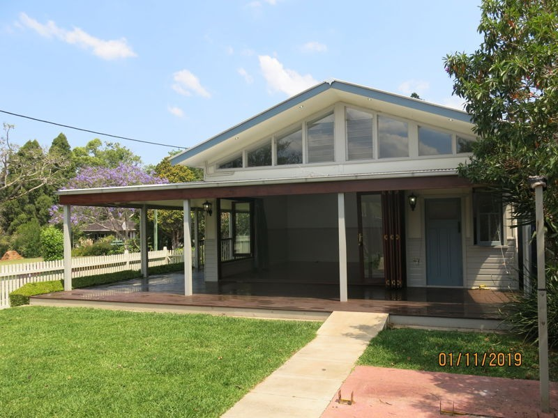 1 Mary Street, Bellingen NSW 2454