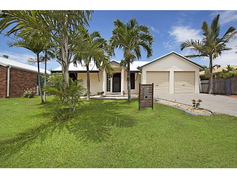 3 Sunset Avenue, Mundingburra QLD 4812