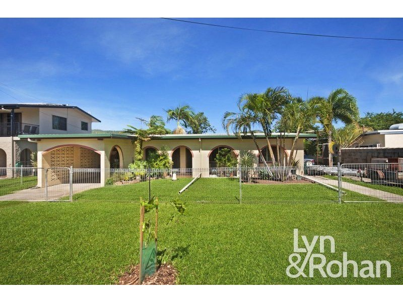 29 Forbes Street, Cluden QLD 4811
