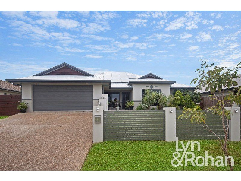 27 Mannikin Way, Bohle Plains QLD 4817