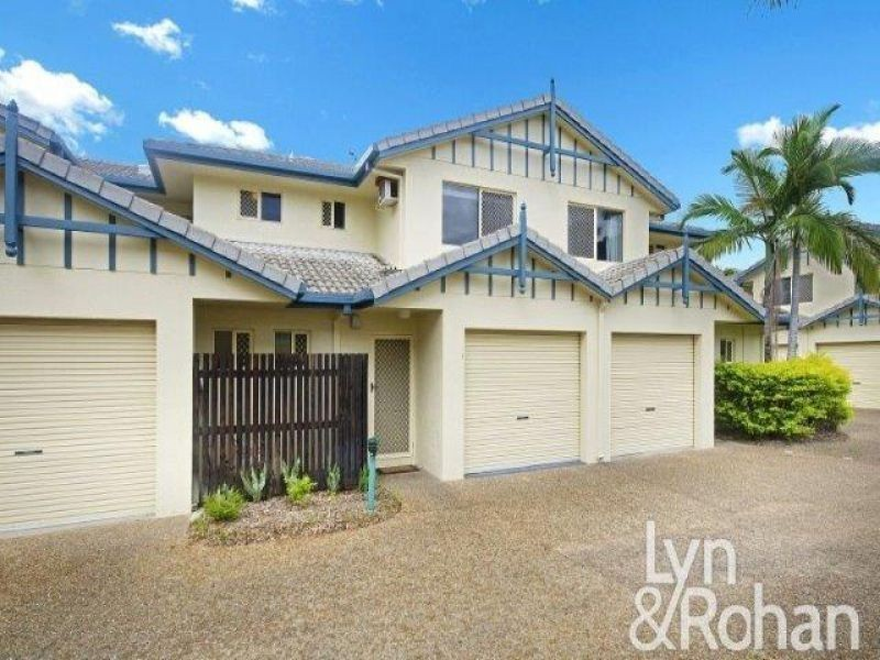 2/11 China St, Mundingburra QLD 4812